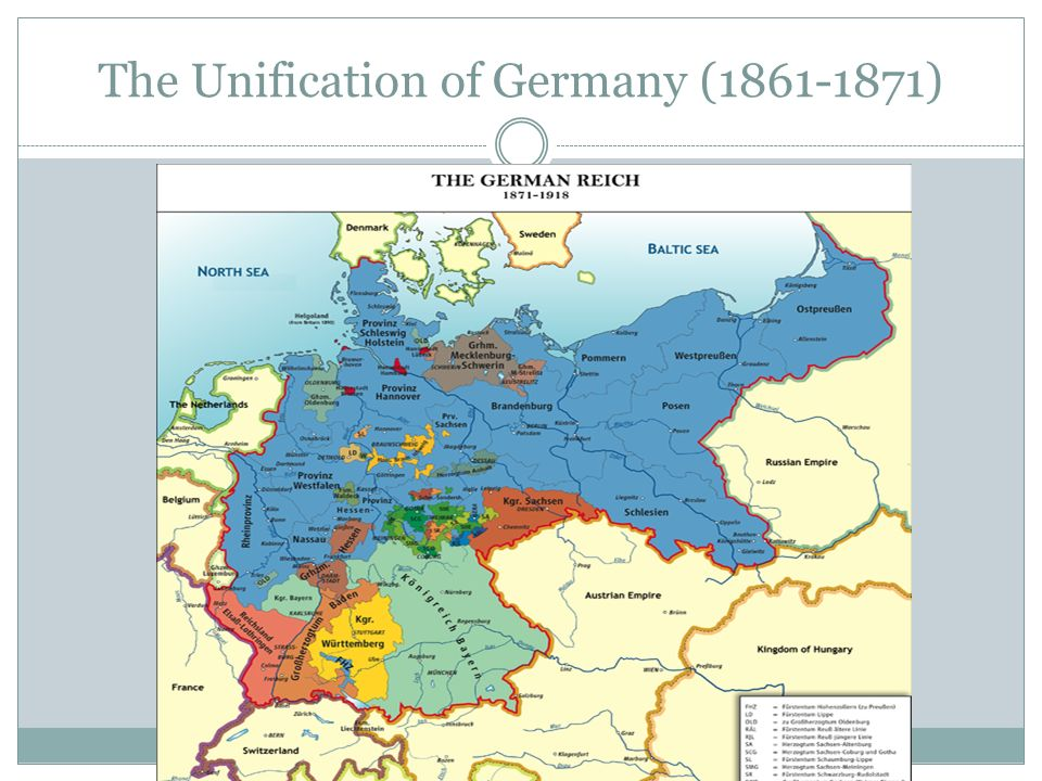 The unification of germany | Homework Sample ... on german empire in 1750, german empire flag, german empire world war 1, german empire map, german empire in africa,