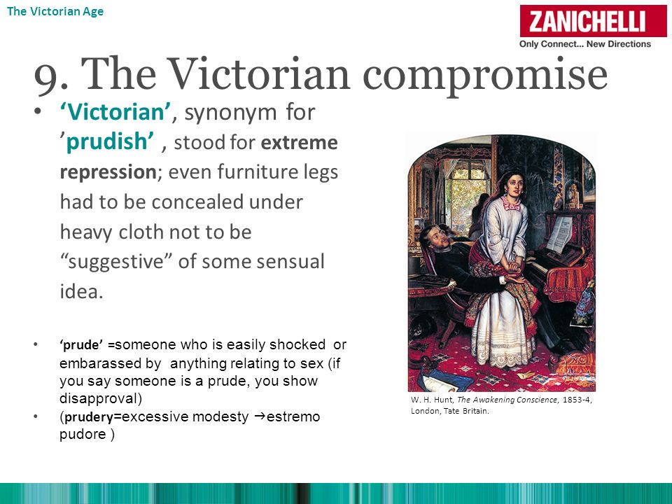 the victorian compromise the victorian compromise Learning plan the victorian compromise follow-up: evaluation criteria this composition will be assessed on a 10/10 basis the parameters evaluated are as follows.