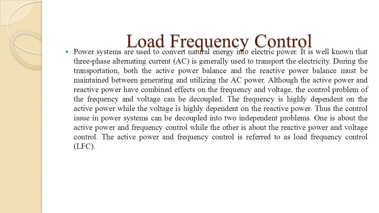 economic load dispatch thesis Economic load dispatch (eld) ie how the real power output of each controlled generating unit in an area is selected to meet a given load and to.