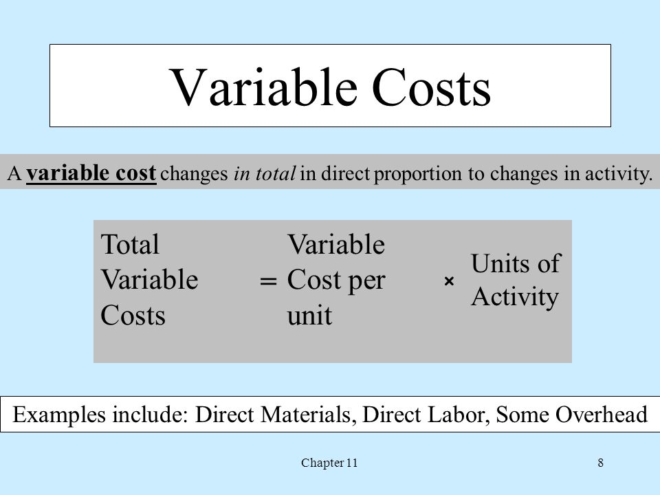 Variable Costs Examples Include Direct Materials Lesbian Webcams
