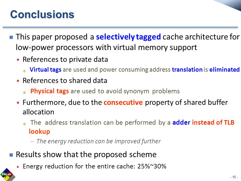 thesis on cache memory Ostigov thesis/dissertation: effectiveness of caches and data prefetch buffers in large-scale shared-memory multiprocessors.