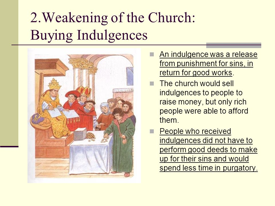 how to sell to a church