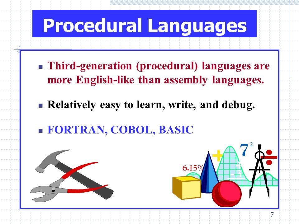 Wie lernt man eine Assemblersprache am besten …