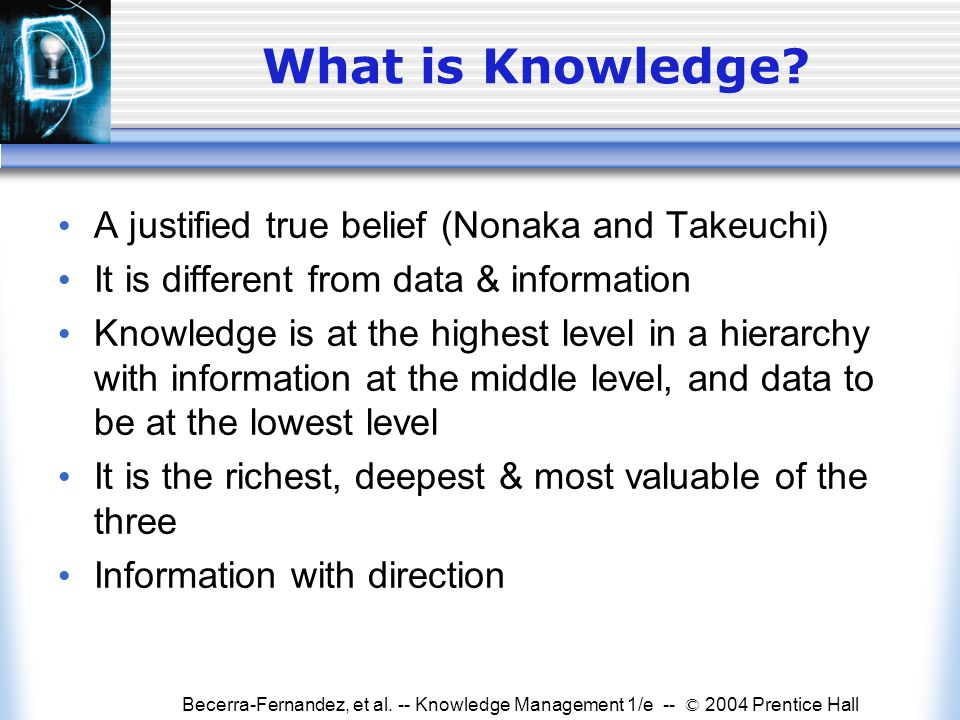 nonaka and takeuchi knowledge management pdf