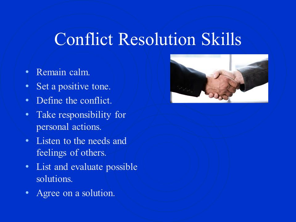 personal conflict and resolution In the practice of engineering, conflict will inevitably arise between engineers, clients, and contractors, and in relationships with other professionals or parties.