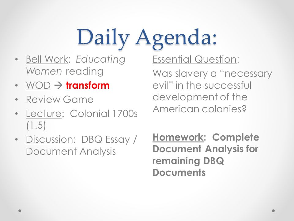 daily agenda bell work educating women reading wod  transform  daily agenda bell work educating women reading wod  transform