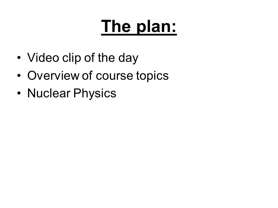 physics preliminary course overview Below is a list of the core courses they are divided in three groups, and students are required to take and pass (at least) one course in each group, within the first two years of study.