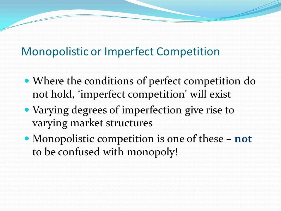 monopolistic competition market structure pdf