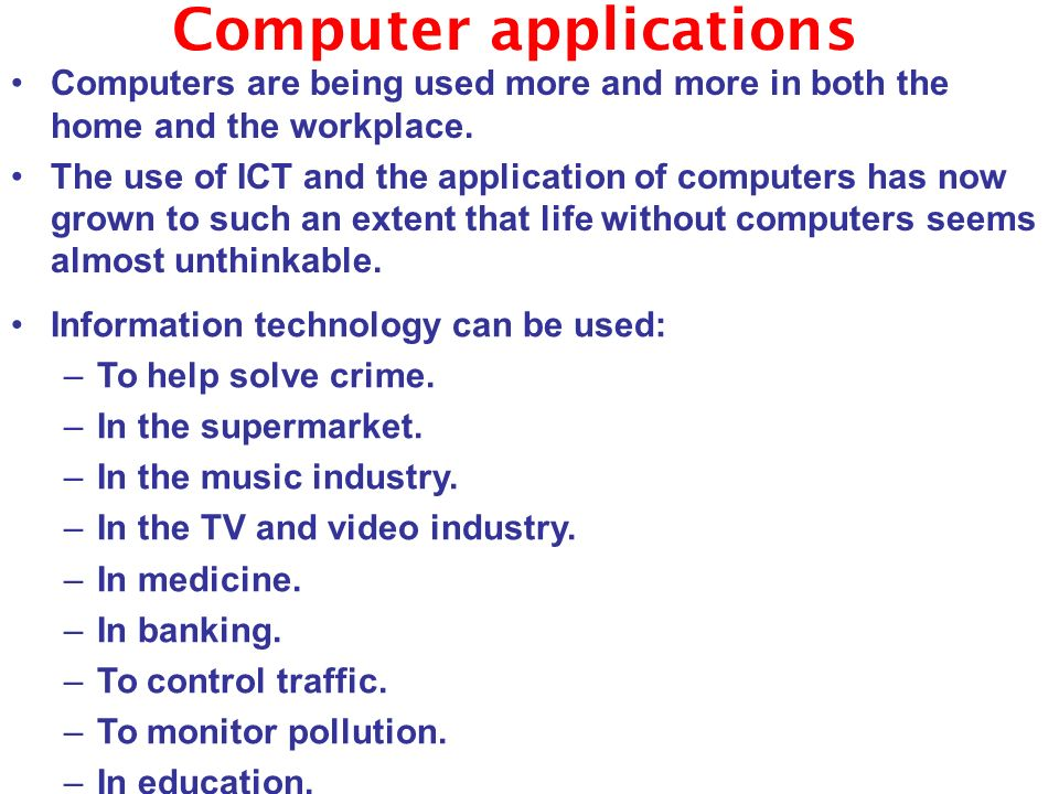 Computers in Industry