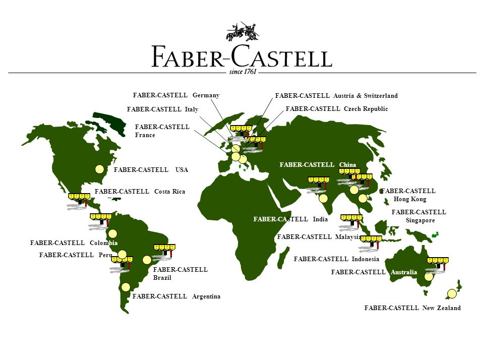 faber castell corporate portrait ppt download. Black Bedroom Furniture Sets. Home Design Ideas