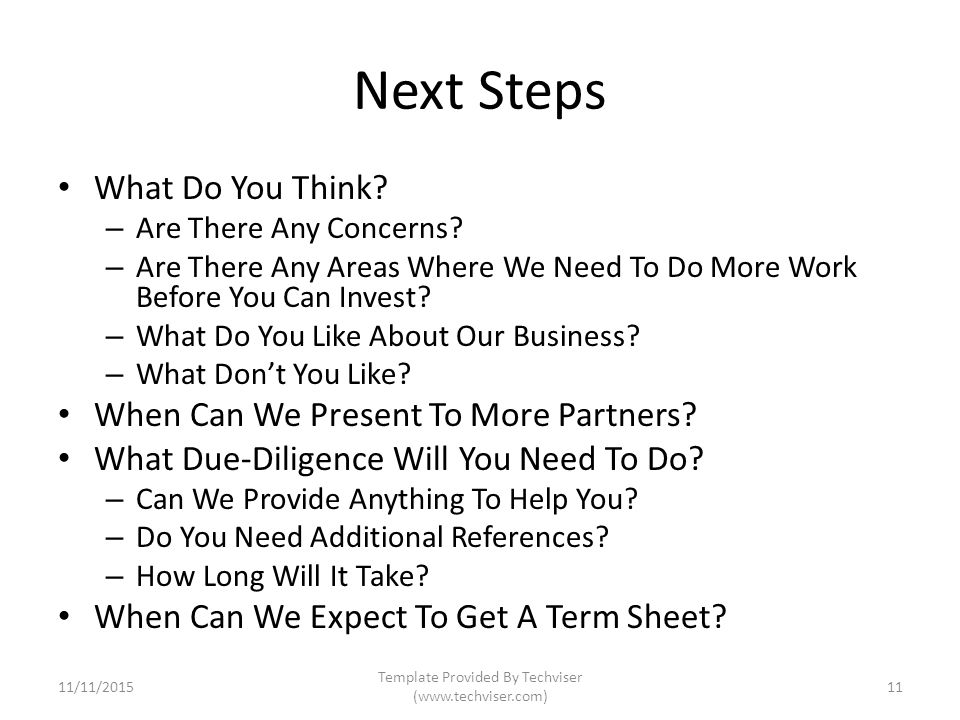 take what you need template - company name business plan ppt download