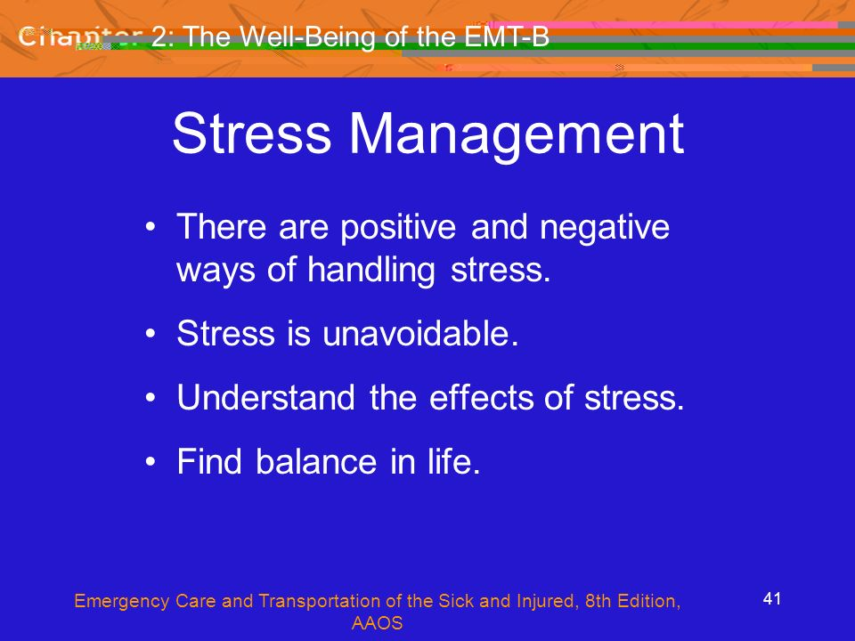 organizational stress positive or negative In the workplace, stress is often viewed in purely negative terms it's seen as a response that should simply be minimized or pushed aside however, it's possible to use stress to fuel positive.