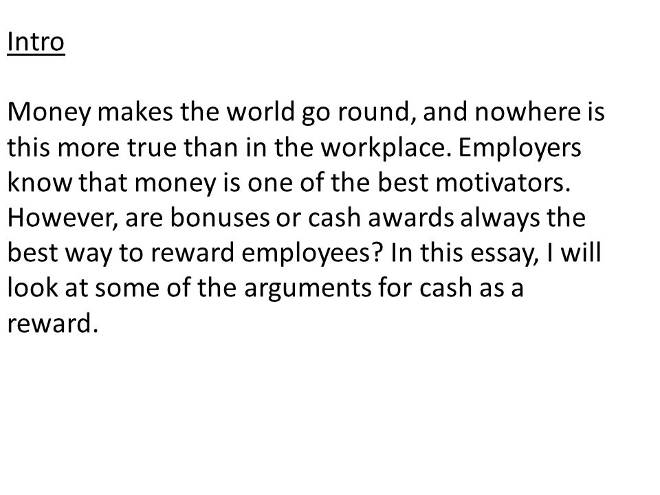 Write my essay about happiness and money