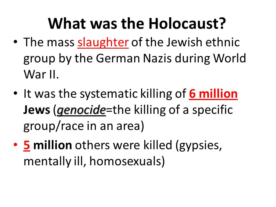 an analysis of the holocaust during the world war two There is limited research on the connection between the holocaust and chronic   not experience world war ii atrocities, and (3) to investigate the connection   analysis of variance (manova) and anova, and canonical discriminant analysis.