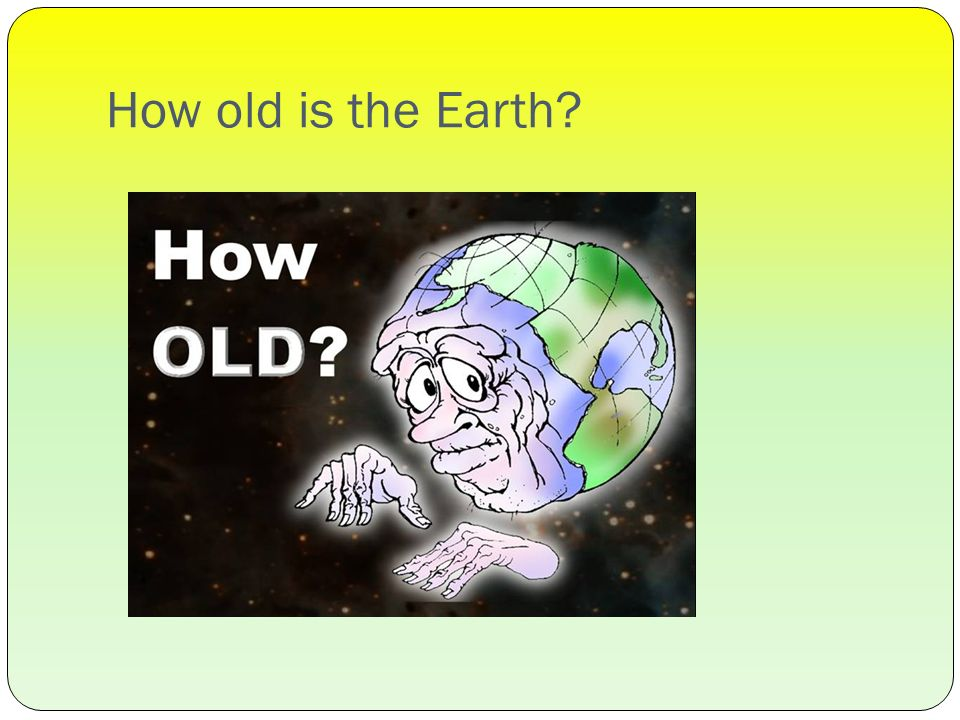 absolute vs relative dating ppt Relative dating i relative dating relative dating is when you give the age of a rock or fossil compared to another rock or fossil example: rock a is older.