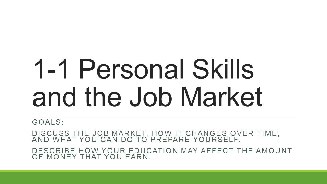excel skills are so important in the job market Based on your readings and the atomic learning tutorials, give two reasons why you think excel skills are so important in the job market today discuss how you would expect to use excel in your future career or in your personal lives.