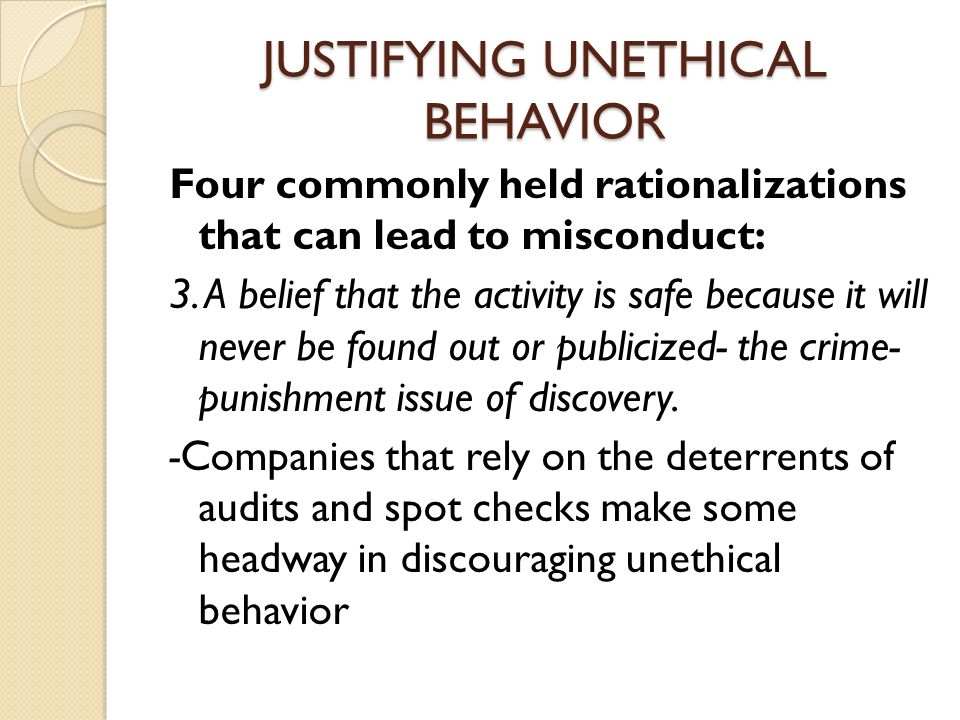 issues on unethical business behaviour in asia Unethical behavior in business runs the gamut, from simple victimless crimes to huge travesties that can hurt large numbers of people whether it is stealing a pen, padding an expense report .