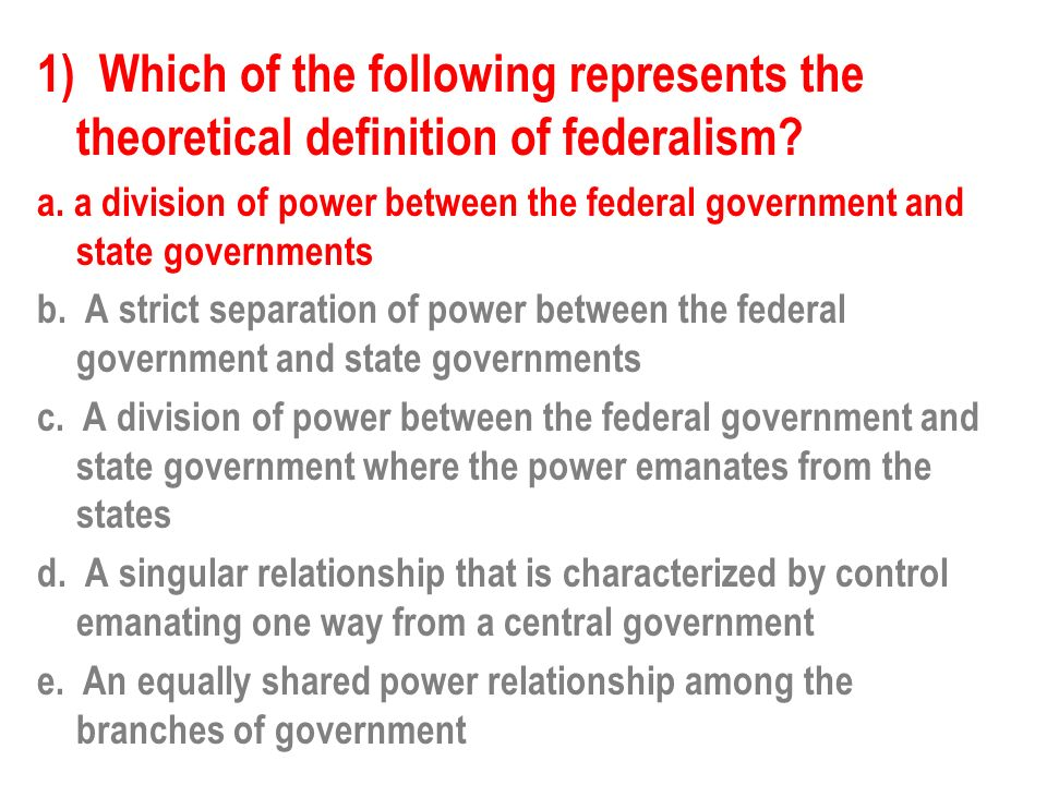 relationship between federal and state government in malaysia