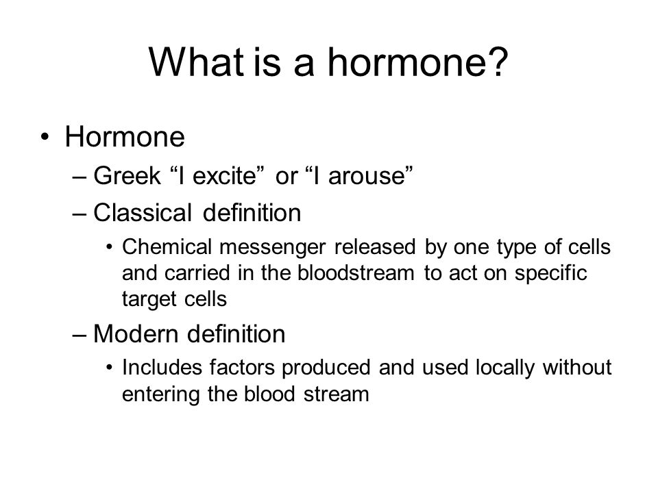 nature of hormones. - ppt video online download, Human Body