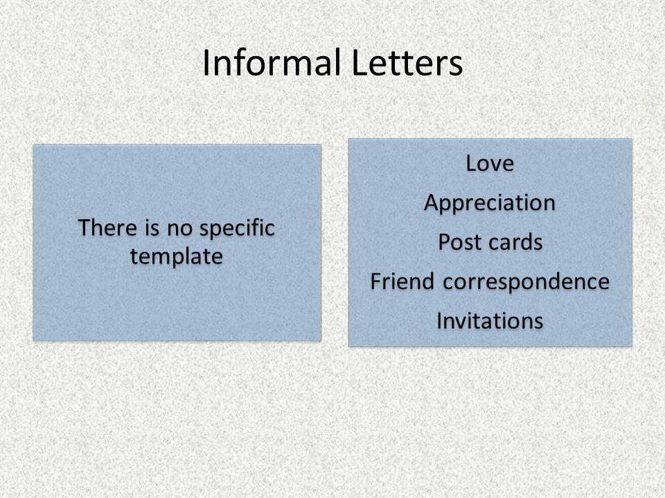 Letters group 3 abdullah alshammasy jieteng luo marco colella 10 informal letters love appreciation altavistaventures Gallery