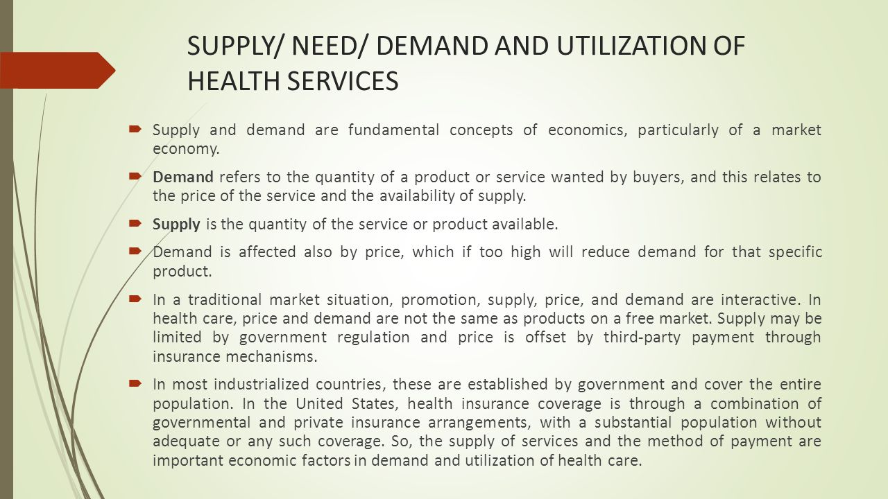 supply and demand and combination health Econ v01b principles of microeconomics second edition by krugman & wells study indicate combinations of guns and butter that society can produce using all of its factors efficiently the supply and demand graph represents the market for round-trip airline flights between boston and.