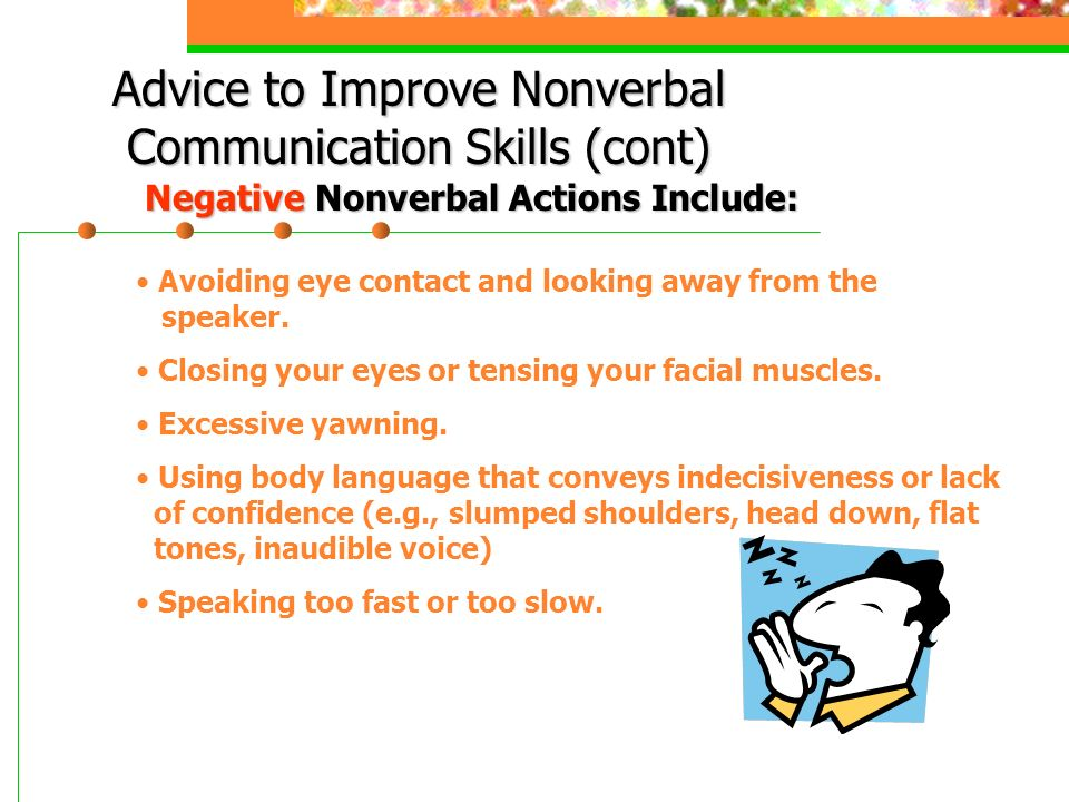 Techniques for Improving Your Nonverbal Communication Skills in the Workplace