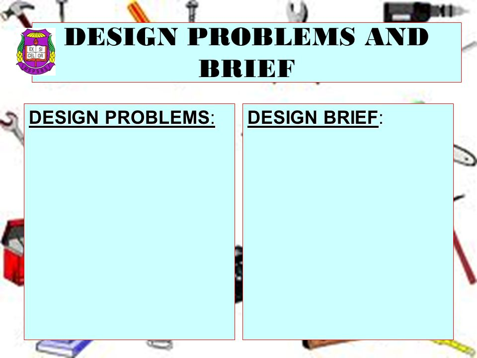 design brief for a magazine The #1 publication for oem design engineers and managers engineers turn to tech briefs first for new design ideas and solutions to their toughest manufacturing challenges each issue spans innovations in electronics, software, robotics, and much more.