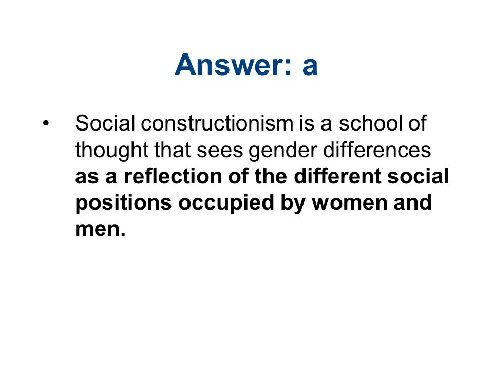 social positions of women Get an answer for 'describe the roles of women in the past and the present' and find homework help for other social sciences questions at enotes  this means that there are many fewer jobs that .