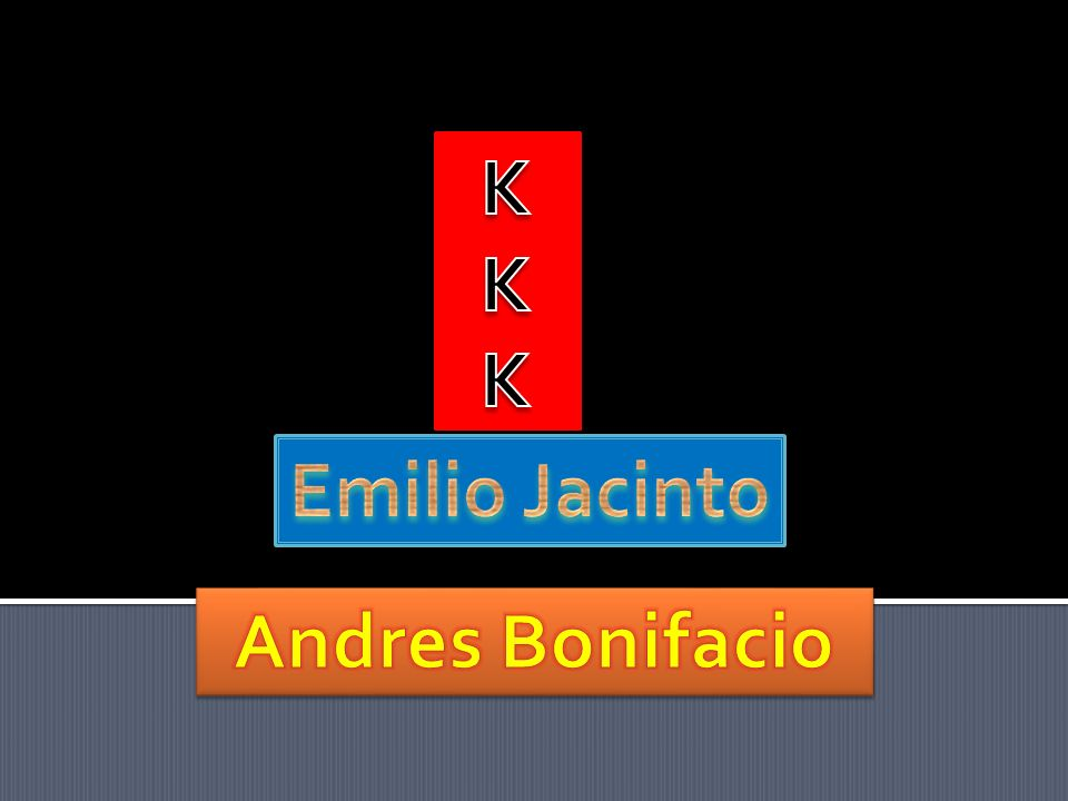 andress bonifacio life essay Free essays on autobiography of andres bonifacio  essay depot is so awsome i am learning that life is  life is a long tale of joys and sorrows and mine has.