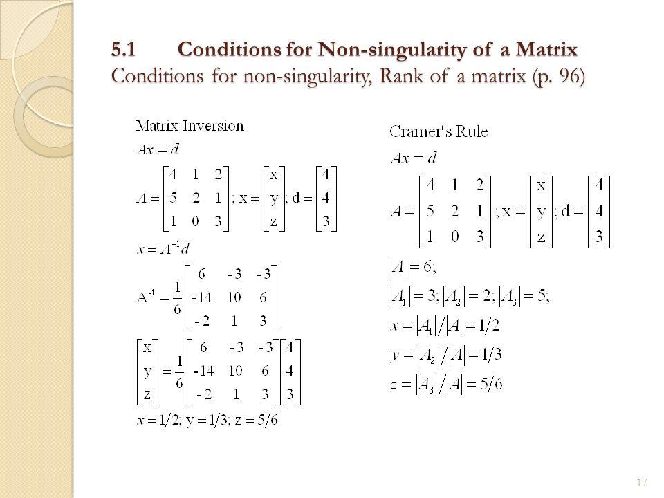 matrix algebra for linear models pdf