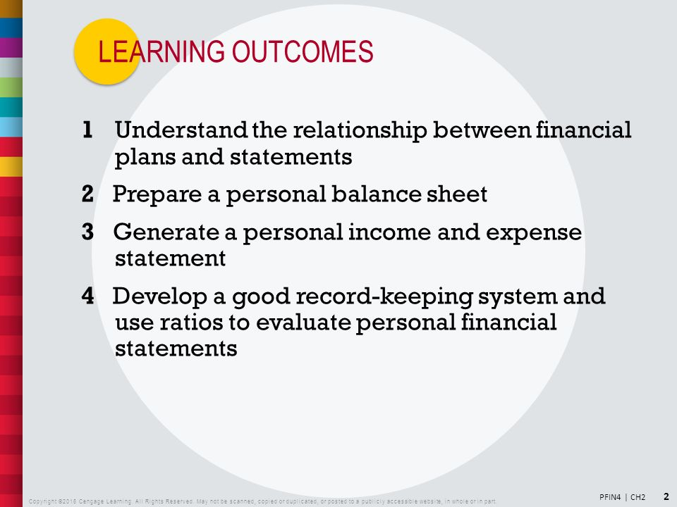 what is the relationship between gaap/fasb and personal financial statements These accountants provide financial statements to assist investors, creditors and owners with decision making regarding credit terms, lending decisions or financial investment decisions these accountants serve customers externally and must maintain a level of trust with these customers.