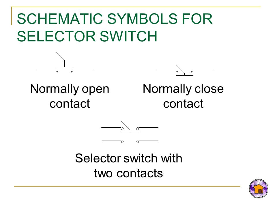 chapter 1 electrical controller equipment ppt