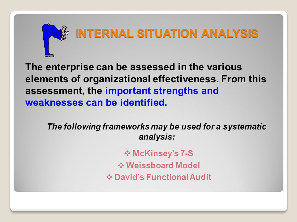 an analysis of the internal assessment by david rodgers View david rodgers' profile on linkedin, the world's largest professional community david has 8 jobs jobs listed on their profile see the summary accomplished cybersecurity and privacy attorney with supporting competencies in intellectual property law, business process design, software engineering, and leadership.