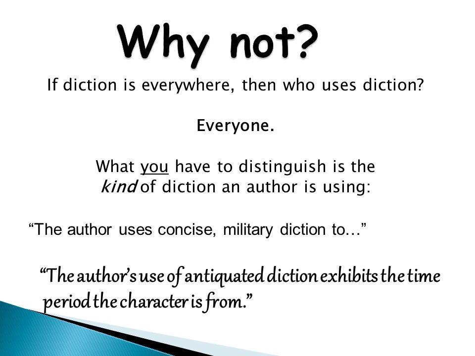 effective diction or word choice in writing ppt video