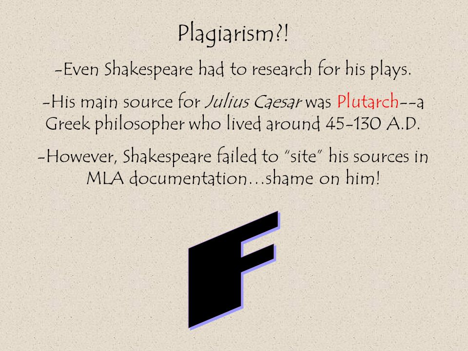 """a research on the play julius caesar by william shakespeare Free essays from bartleby 