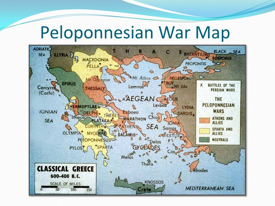 peloponnesian war The peloponnesian war (431 to 404 bc) was fought between the rival greek city-states of athens and sparta for dominance in greecethe lengthy series of battles was known as the.