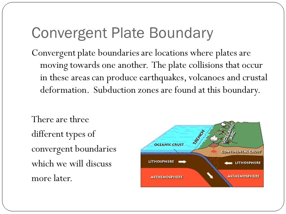 Topic 1- Tectonic Impacts - ppt download