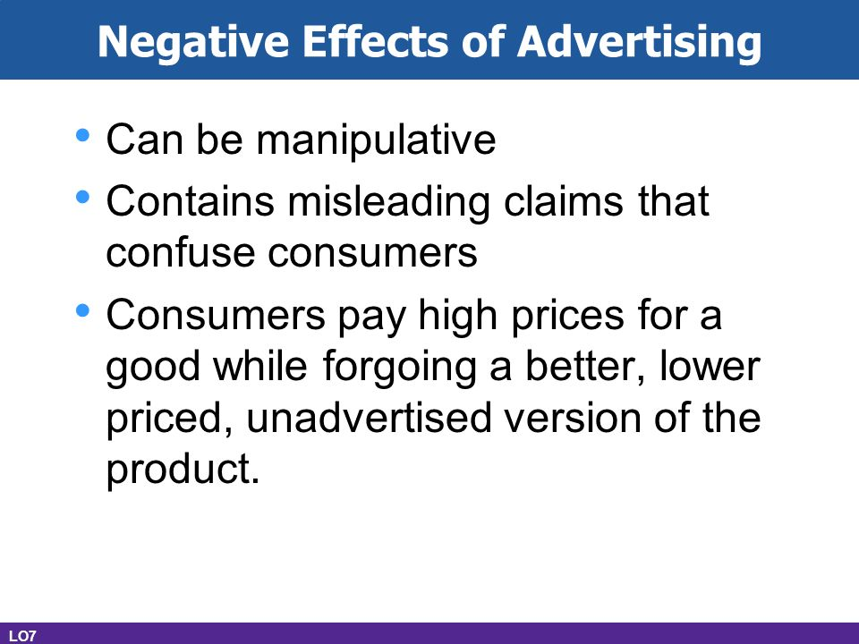 the effects of negative publicity This entry was posted in business & marketing, happiness, marketing & advertising, spirituality & happiness and tagged how ads influence people, how advertising affects society, negative effects of advertising by pathik bhatt.