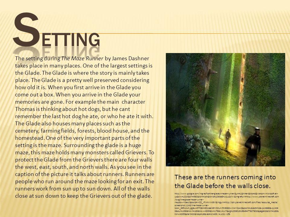 maze runner book 4 pdf download