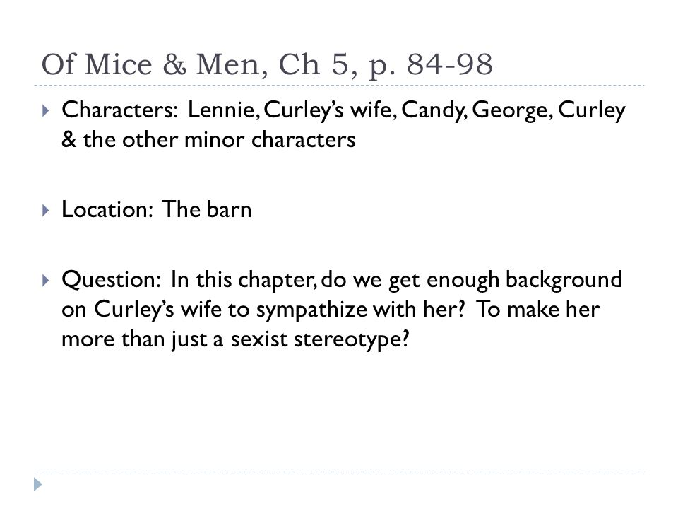 of mice and men candy essay of mice and men character analysis essay of mice and men character slideshare of mice and men character analysis essay of mice and men character slideshare