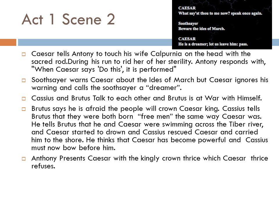 julius caesar act i and ii essay 2018-6-10 read this essay on julius caesar fate v free wil  julius caesar scrapbook brutus  dream about caesar's blood upon the capitol (act ii scene.