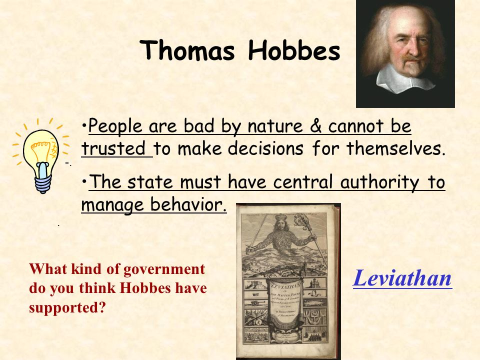ethics on kindness thomas hobbes I have no kindness for you, and know that you have as little for me  hume took  a much milder view of human nature than did hobbes  contract, hume thinks,  cannot explain the binding force of our moral obligations.