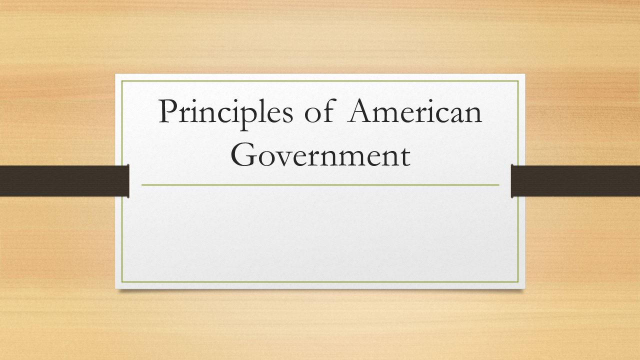 an analysis on the american government Civil disobedience study guide contains a biography of henry david thoreau, literature essays, a complete e-text, quiz questions, major themes, characters, and a full summary and analysis.