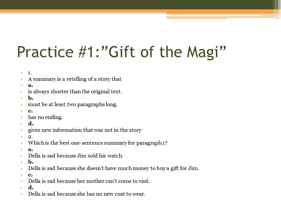 the practice of gifting (donating gifts to poor children is a different matter, of course, but that practice became common in the united states only after gift-giving at home became a well-established ritual).