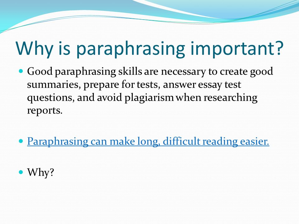 why is the structure of an essay important Learning how to write a good essay or research paper not importance of doing an outline prior to as you plan out your ideas and structure before you.