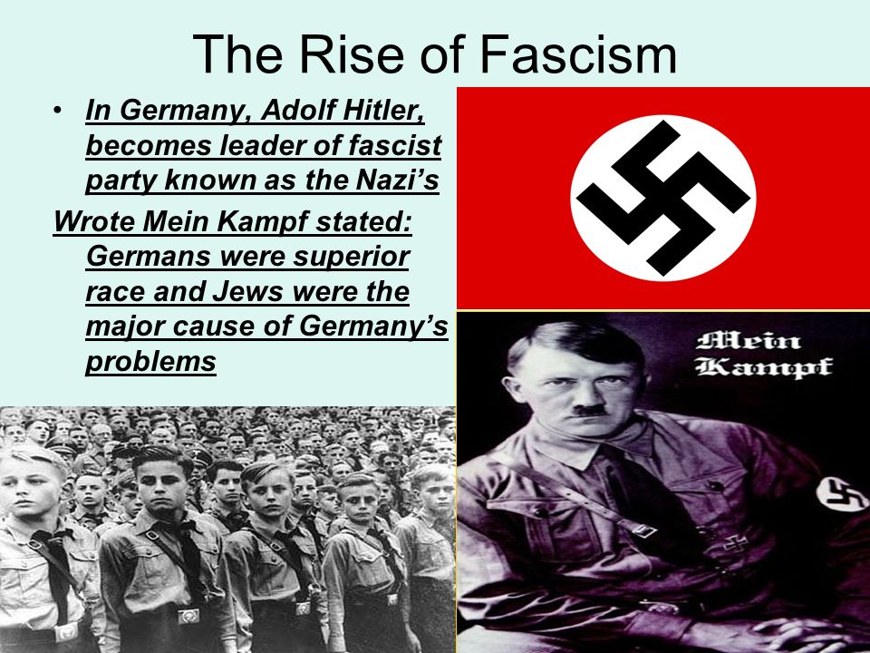 the cause of the emergence of dictatorship in germany More information about germany is available on the germany page and from other department of state publications and other sources listed at the end of this fact sheet.