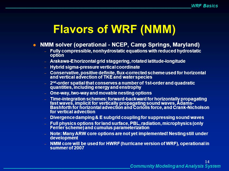fundamentals of numerical weather prediction pdf