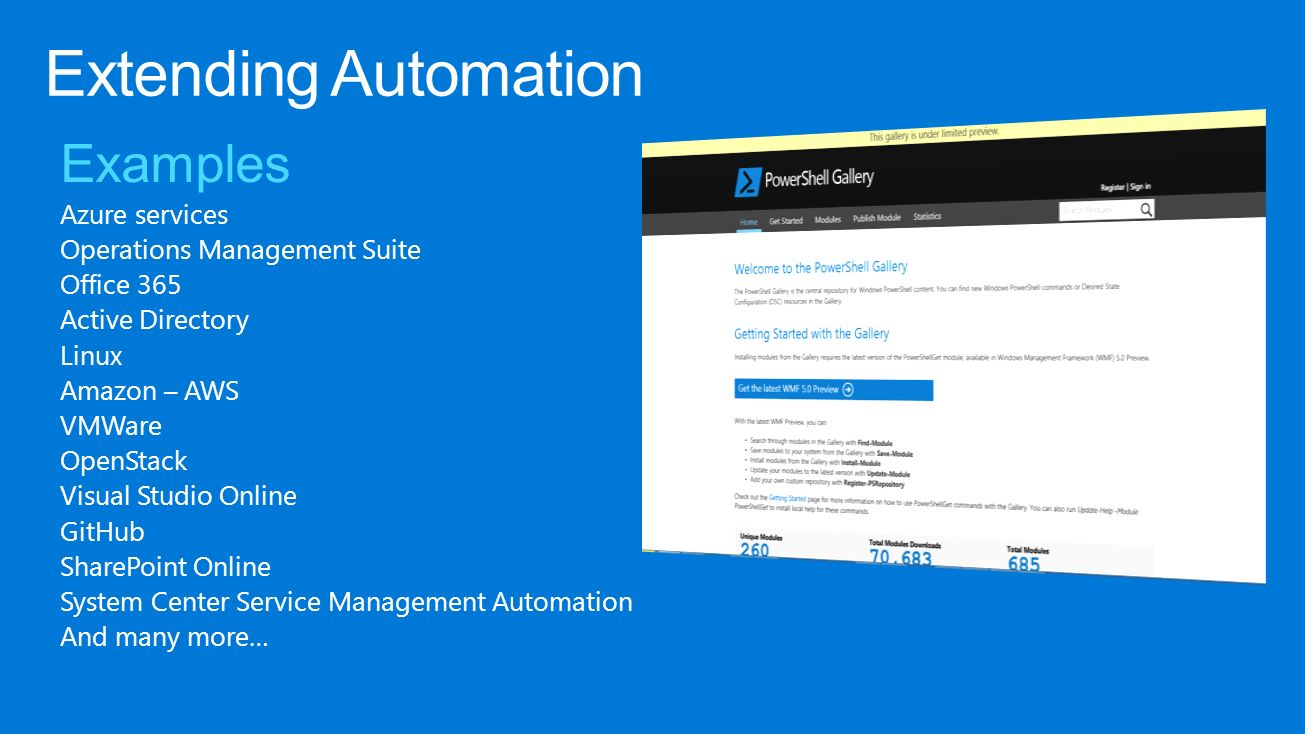 Automating operational and management tasks in microsoft - Rights management services office 365 ...