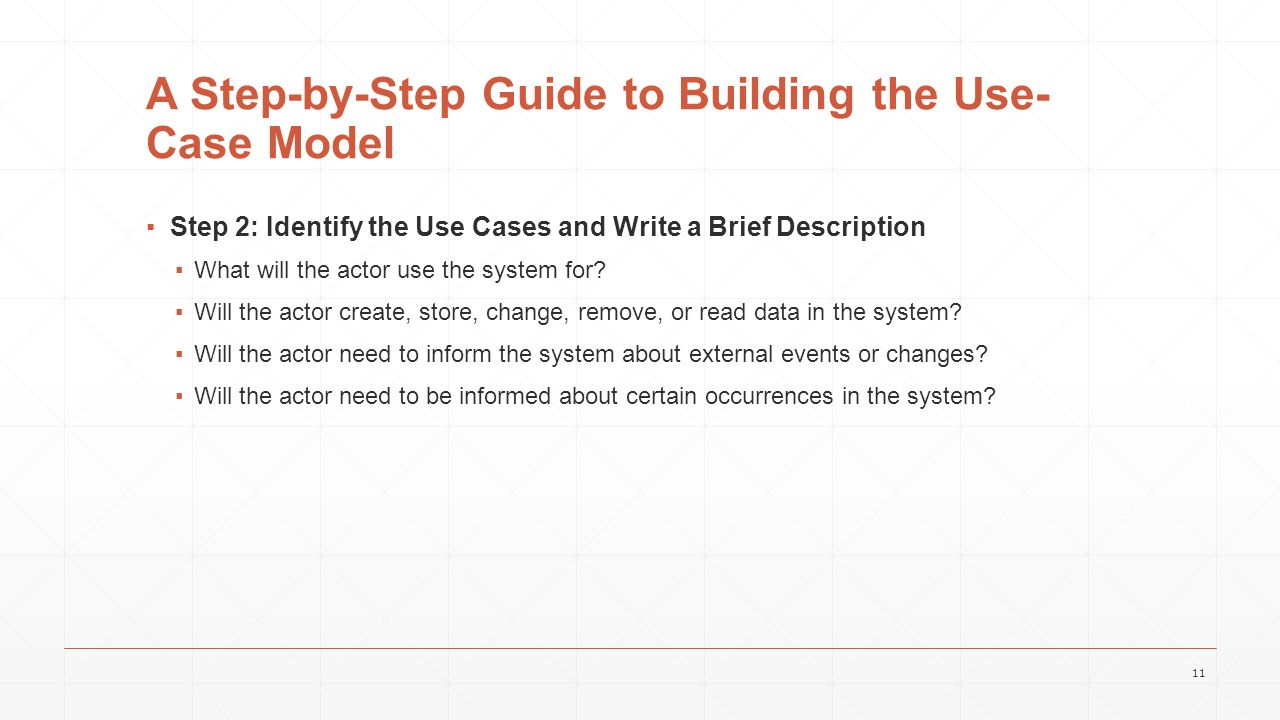 Use Case Model Use Case Diagram Ppt Download