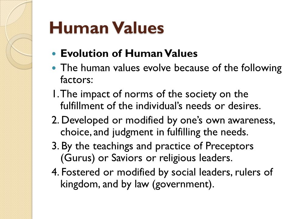 development of human values Iahv offers programs to reduce stress and develop leaders so that human values  can flourish in people and communities we foster the daily practice of human.